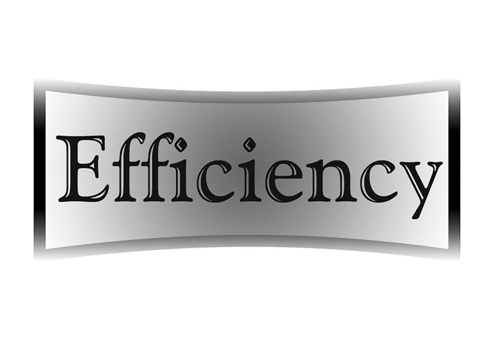 3 + 1 elementi imprescindibili per raggiungere l'efficienza aziendale