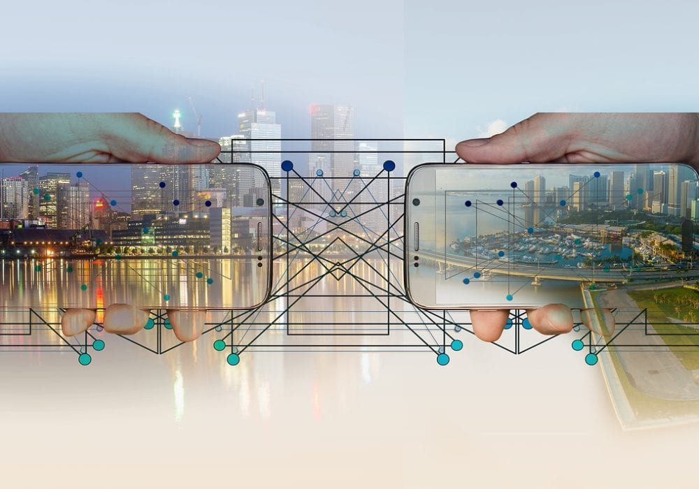 """Perché la fabbrica """"intelligente"""" crea opportunità: i 3 benefici per l'azienda e i lavoratori"""