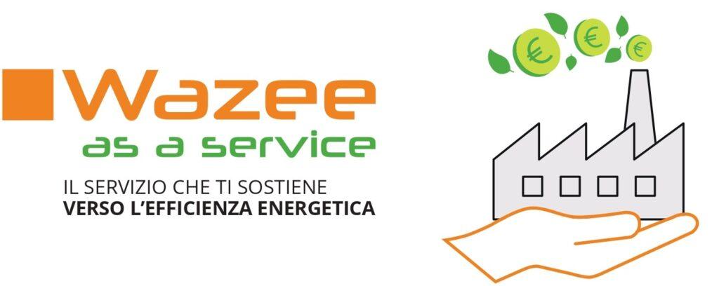 Wazee as-a-service